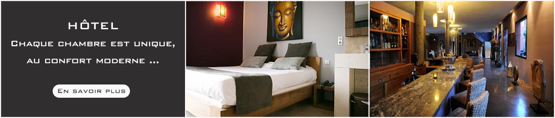 hôtel, hotel, luxe, haut de gamme, Montpellier, standing, hérault, languedoc-roussillon