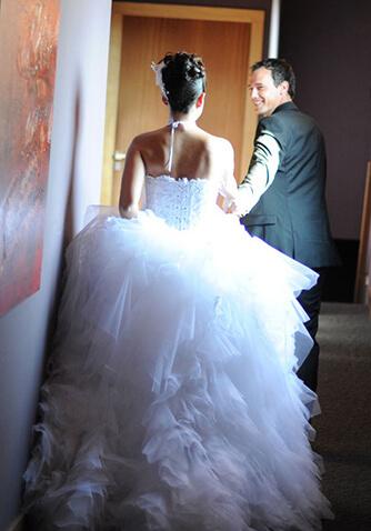 Mariage haut de gamme montpellier