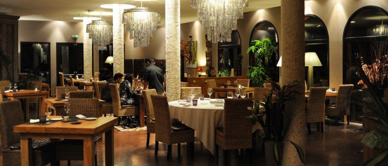 Hotel Restaurant Gastronomique Montpellier