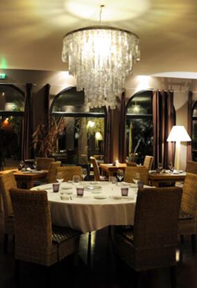 Restaurant gastronomique Disini - Montpellier