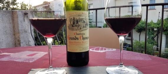 Déguster un vin - Bobstronomie