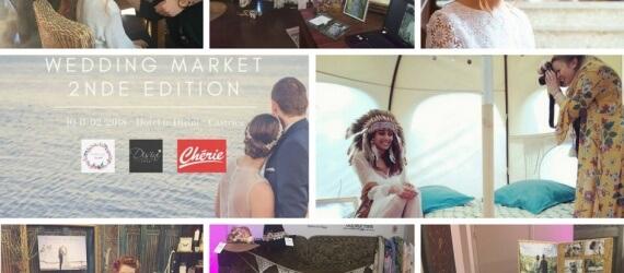 wedding market #2 - disini