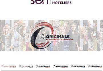 SEH DEVIENT THE ORIGINALS HUMAN HOTELS & RESORTS - BLOG OK