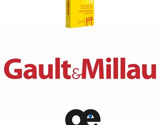 GAULT & MILLAU - UN OEIL EN SALLE - BLOG
