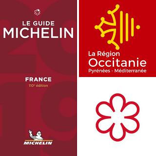 Guide Michelin 2019 - Les Etoilés - Blog