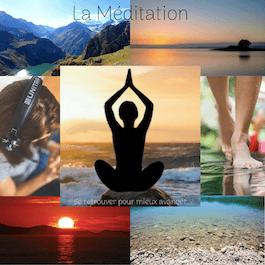 Méditation blog